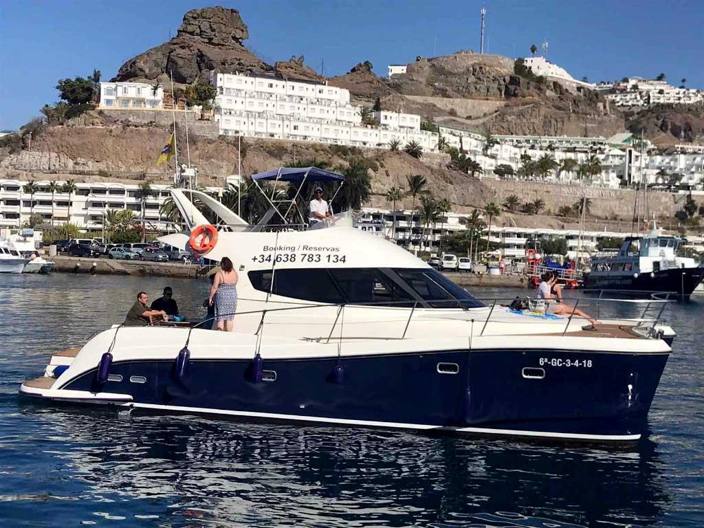 Reise Catamaran Luxus Yacht