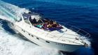 Reise Privat Yacht fur kleine Gruppen